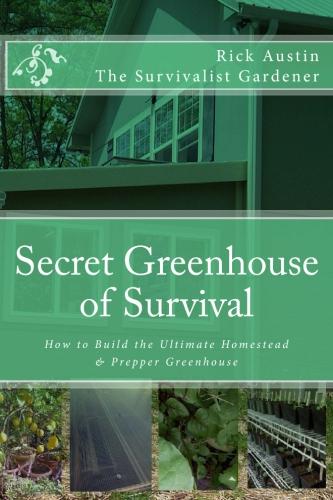 Secret Garden - Chapter One
